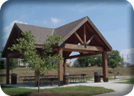 Parks, trails, and activity centers